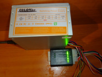 Sursa calculator colorsit atx 400w power suply atx 12v