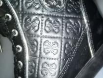 Sneakers GUESS - BLACK