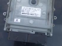 ECU calculator motor de mercedes C class w205 C63 AMG