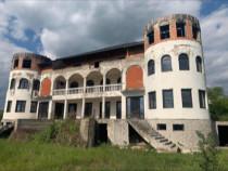 Castel conac super oportunitate afacere Gheghie, Bihor !!!