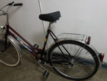 "Bicicleta HANSEATIC 26"" cu 3 viteze"