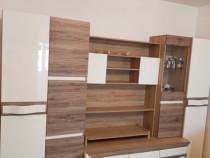 Mobilă sufragerie living 3.00 m / 2.00 m