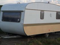 Rulota / Caravana Trento Caravan 4-5 Persoane