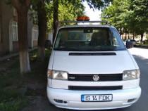 Platforma auto VW