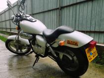 Honda magna 50
