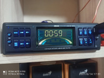 Radio MP3 Player auto Akai CA012A-1605U