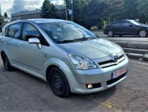 Toyota Corolla Verso 2005 - 2.0d - 7 locuri - Recent adusa