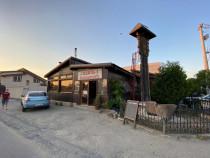 Afacere restaurant in Dragomiresti Deal