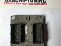 ECU Calculator motor Fiat Stilo 1.6 55181521 IAW 5NF.T1 Rese
