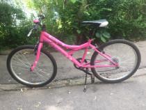 Bicicleta 24 inch