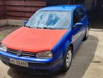 VW Golf 4 1.6i 99