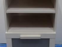 Noptiera tip Ikea; Mic dulap pentru dormitor cu sertar