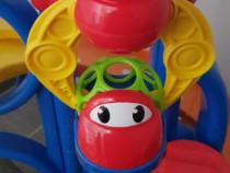 Oball Go Grippers + Masinuta Flash