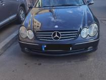 Mercedes CLK 200 kompressor