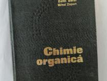 Edith Beral, Mihai Zapan - Chimie organica, 1973 , ed a 5-a