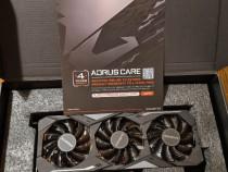 Placa video GIGABYTE GeForce RTX 2080 SUPER™ Gaming OC