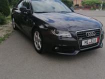 Audi A4,sline,2011,euro 5,diesel 2 l 140cp