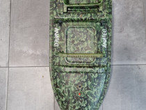 Barca pentru Nadine cu Sonar