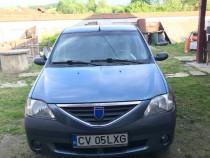Dacia Logan 1.4 benzin/GPL