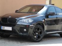 BMW X6 4.0d Xdrive - an 2011, 3.0d Biturbo (Diesel)