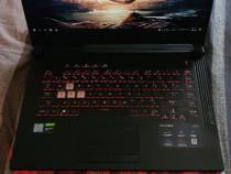 Laptop Gaming Asus G531GT, i7, 8GB RAM, 512GB SSD, GTX 1650
