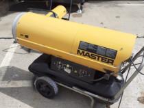 Incalzitoare cu motorina cu ardere directa Master B 230