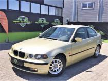 BMW 316 Rate fixe si egale/ garantie / livrare gratuita