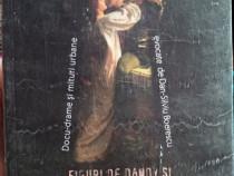 Figuri de Dandy și Don Juani de București