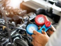 Incarcare freon auto, aer conditionat