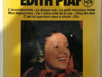 Edith Piaf vinil