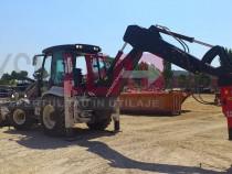 Picon JAB JB 30 pentru buldoexcavator/excavator - 458 Kg