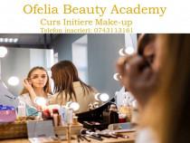 Curs Specializare Make-up Resita