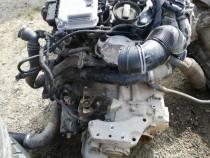 Motor complet VW Tiguan 2015 48000km+cutie 6 trepte