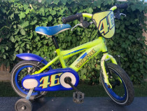 Bicicleta copii Valentino Rossi