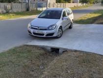 Opel astra h înmatriculat ro