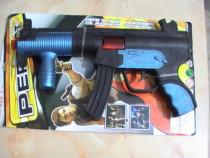 Pistol gen mitraliera