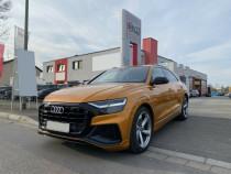 Audi Q8 50 TDI quattro S-line B&O