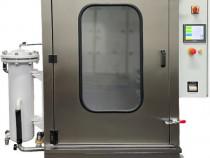 DPF MATIC - Mașină de curățare DPF