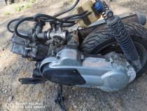 Motor complet pt scutere Peugeot Elystar, Elyseo 150cc injec