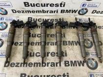 Injector original BMW E90,E60,E65,X3,X5 330d,530d 3.0d M57N2