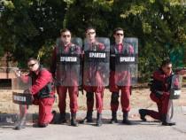 Agenti paza