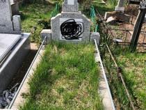 Loc de veci cimitirul Tudor Vladimirescu