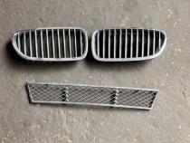 Grile grila nara radiator bara fata BMW seria 5 F10 2013