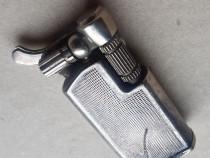 C783-Bricheta veche MARUMAN Japan alama argintata.