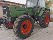Tractor Fend turbomatic 612
