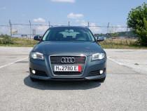 Audi A3 Motor 2.0TDI EURO 5 Xenon LED + NEON Panorama - FULL