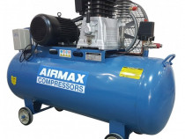 Compresor de aer 200 litri , 4.0kw , 380V AIRMAX