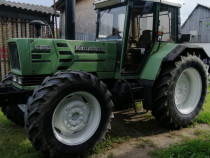 Tractor Hurlimann