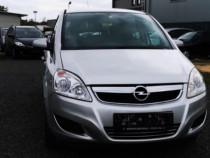 Opel zafira motor: 1.6 benzina an: 2009 7 locuri