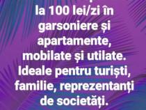 Apartamente/Garsonierii